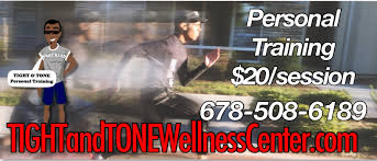 tight u0026 tone wellness center chiropractor personal trainer auto