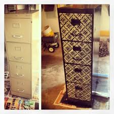 repurpose metal file cabinet filing cabinet upcycle diy or die pinterest upcycle crafty