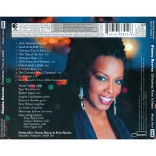christmas time is here dianne reeves mp3 buy full tracklist
