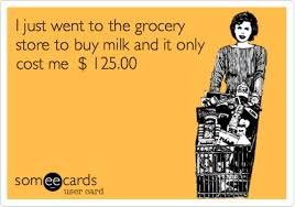 20 funny grocery memes you ll relate to especially number 5