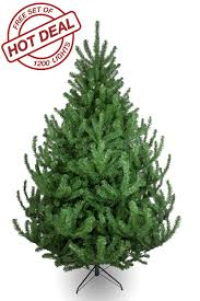 artificial christmas trees u0026 lights christmas tree world