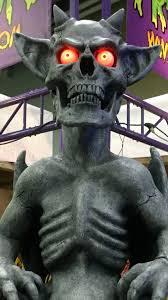 spirit halloween gargoyle halloween crazy zombieyard com haunt on