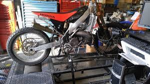 full tilt cr250 build bike builds motocross forums message