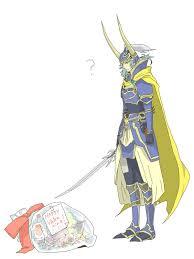 Warrior Of Light Warrior Of Light Final Fantasy I Image 118300 Zerochan
