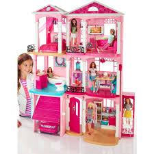 Barbie Home Decoration by Barbie Rainbow Cove Princess Castle Playset Walmart Com