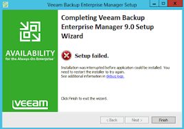 error 1327 invalid drive while installing or updating veeam upgrade issue warning 1327 invalid drive d