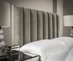 nice padded bed headboards best 20 upholstered headboards ideas on