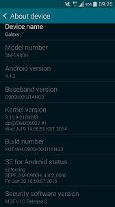 how can i reroot my samsung galaxy s5 after updating to lollipop