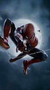 25 wallpaper spiderman hd ideas