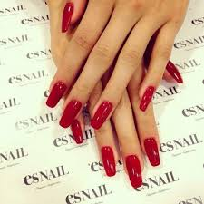 10 nail designs perfect for valentine u0027s day tgin