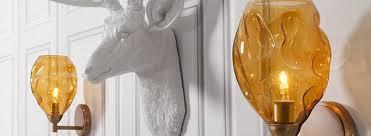 Designer Wall Lights Contemporary Lamp Designs Houseology - Designer wall lighting
