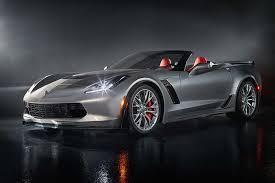 2011 Corvette Interior 2015 Chevrolet Corvette Overview Cars Com