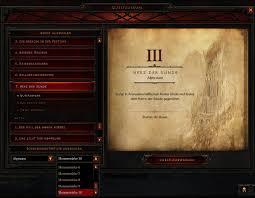 K Hen Einrichten Monsterstärke Wer Wagt Gewinnt Diablo Iii