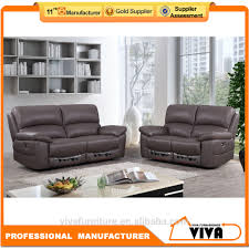Leather Loveseat Recliner Genuine Leather Reclining Loveseat Sofa Genuine Leather Reclining