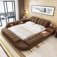 usd 537 17 bed cloth bed fabric bed 1 8 meter double bed tatami