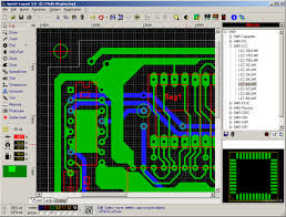 pcb design software abacon sprint layout pcb design software