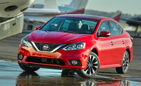 nissan sentra vs hyundai elantra 2016 nissan sentra video preview
