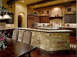 round kitchens designs