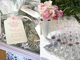 bridal decorations pink themed bridal shower bridalguide