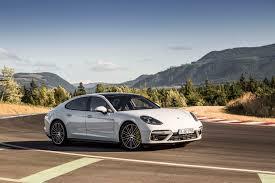 Porsche Panamera E Hybrid - 2018 porsche panamera turbo s e hybrid first drive review ppp auto