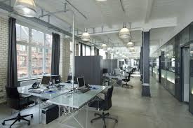 Industrial Home Interior Scandinavian Decorating Ideas Vintage Industrial Office Design