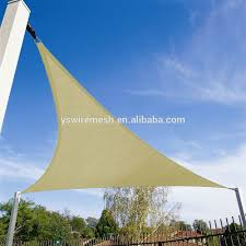 Canopy Triangle Sun Shade by Sun Shade Sail Canopy Garden Patio Awning Triangle Uv Outdoor