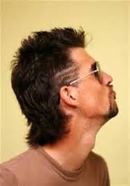 cool mullet hairstyles for guys bing images 80 s party hair