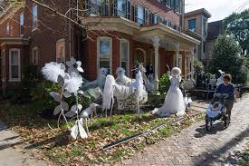 Home Halloween Decorations by Luxury Scary Halloween Decorations Ideas 46 About Remodel Home