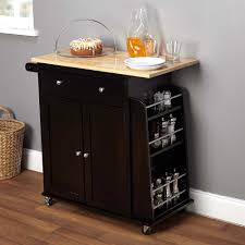 kitchen island cabinets target microwave cart best showy