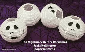 Nightmare Before Christmas Birthday Party Decorations - nightmare before christmas party decorations christmas cards