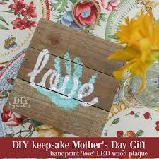 diy s day gifts 2016 diy keepsake s day gift diy show diy decorating