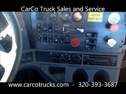 2008 freightliner columbia tractor for sale by carco truck youtube