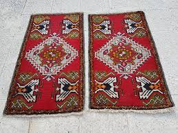 Small Bath Mats And Rugs 28 Best Images About Small Oushak Rugs On Pinterest Persian