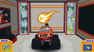 blaze monster machines episodes blaze monster truck
