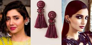 earrings trends beautiful jewellery trends for 2017 desiblitz