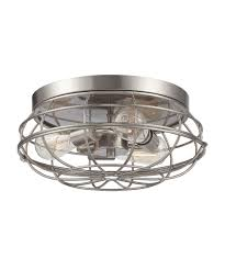 3 Bulb Flush Mount Ceiling Light Fixture by Savoy House 6 8074 15 Scout 15 Inch Wide Flush Mount Capitol