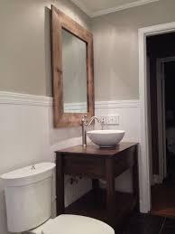 Reclaimed Wood Bathroom Mirror The Reclaimed Wood Mirror Room Reclaimed Wood