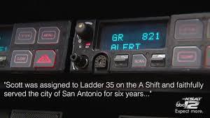 Channel 4 San Antonio Texas Scott Deem Last Alarm From Ksat Channel 12 In San Antonio Youtube