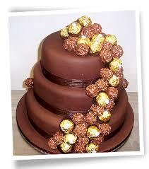 occasion cakes wedding cakes bristol clevedon avon occasion cakes ferrero