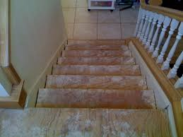 Laminate Floor Stairs Maple Stairs Our Projects Portfolio Azclassicfloors