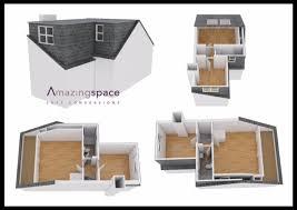 Dormer Loft Conversion Ideas 3d Loft Conversions Plans In Brighton Hove Shoreham Worthing