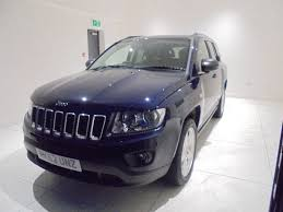 jeep crossover black used jeep compass cars for sale motors co uk