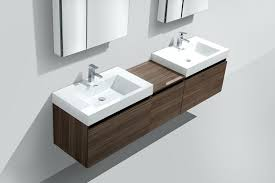 remarkable bathroom vanity double sink walnut square double sink