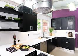 aga in modern kitchen color your kitchen in detail interiors