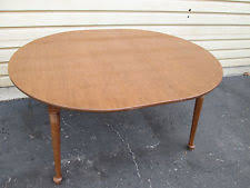 Ethan Allen Kitchen Tables by Antique Tables In Material Maple Region Of Origin America Style