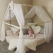 When To Get A Toddler Bed Best 25 Bed Tent Ideas On Pinterest Kids Bed Tent Girls Play
