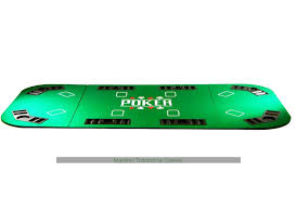 Table Top Poker Table Poker Table Top Large U0026 Foldable For Up To 8 Players