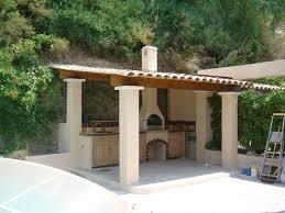 construire sa cuisine d été cuisine d exterieure à construire une cuisine d été a velo com