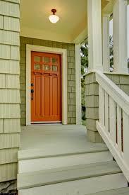 best 25 orange front doors ideas on pinterest orange door best