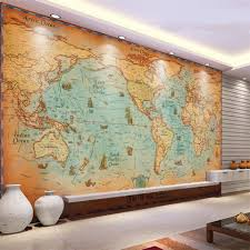online get cheap antique wall murals aliexpress com alibaba group custom mural wallpaper room 3d photo wallpaper antique sailing world map photo room sofa tv background wall non woven wallpaper